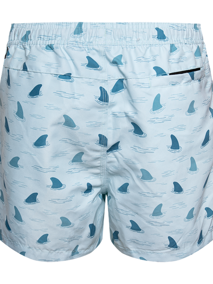 Looking for an original and unusual gift? The gifted person will surely surprise with Swim Shorts Sharks