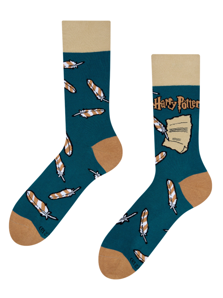 Potešte sa týmto kúskom Dedoles Весели чорапиHarry Potter ™ Wingardium Leviosa