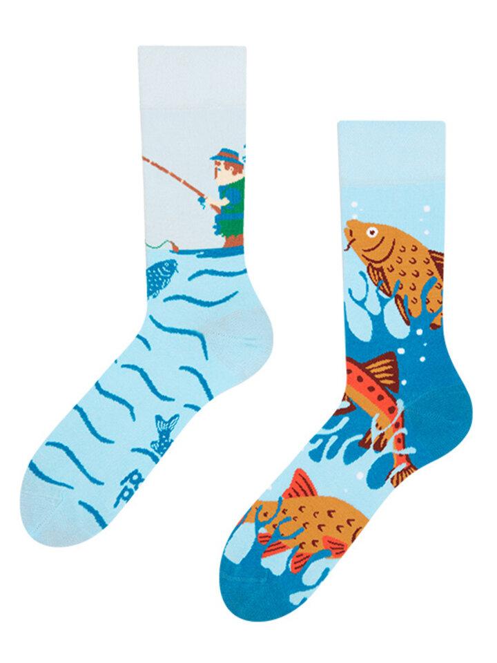 Sale Regular Socks Fishery