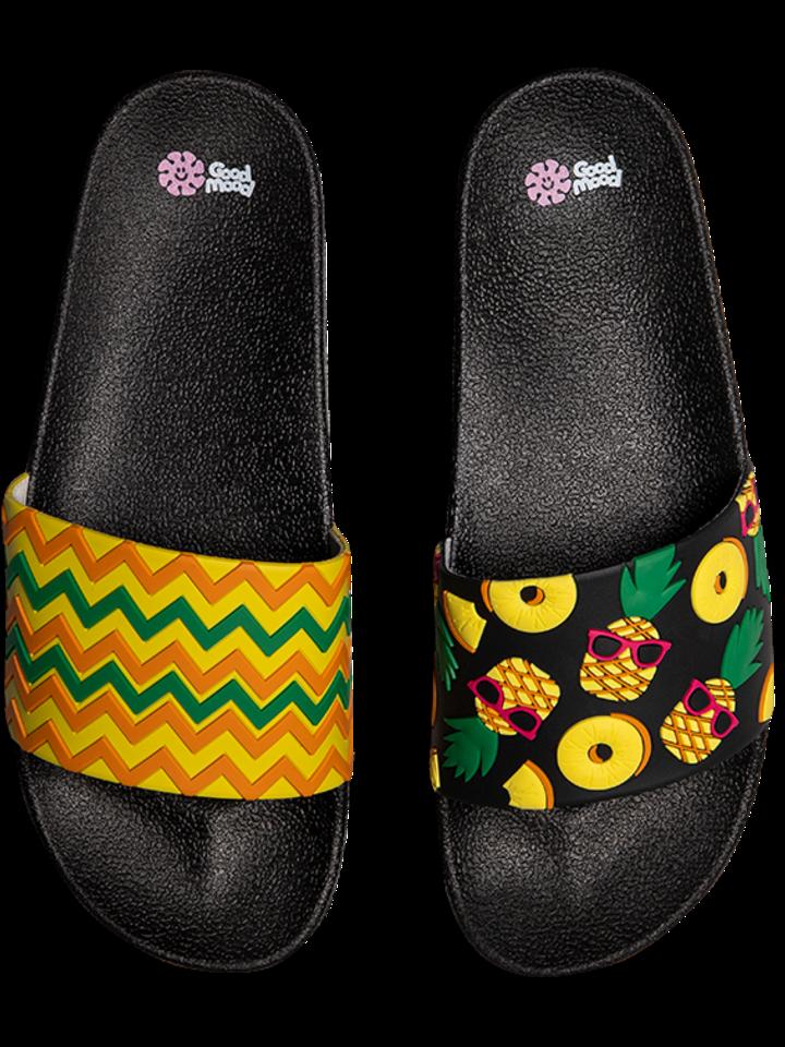 Original gift Slides Pineapple