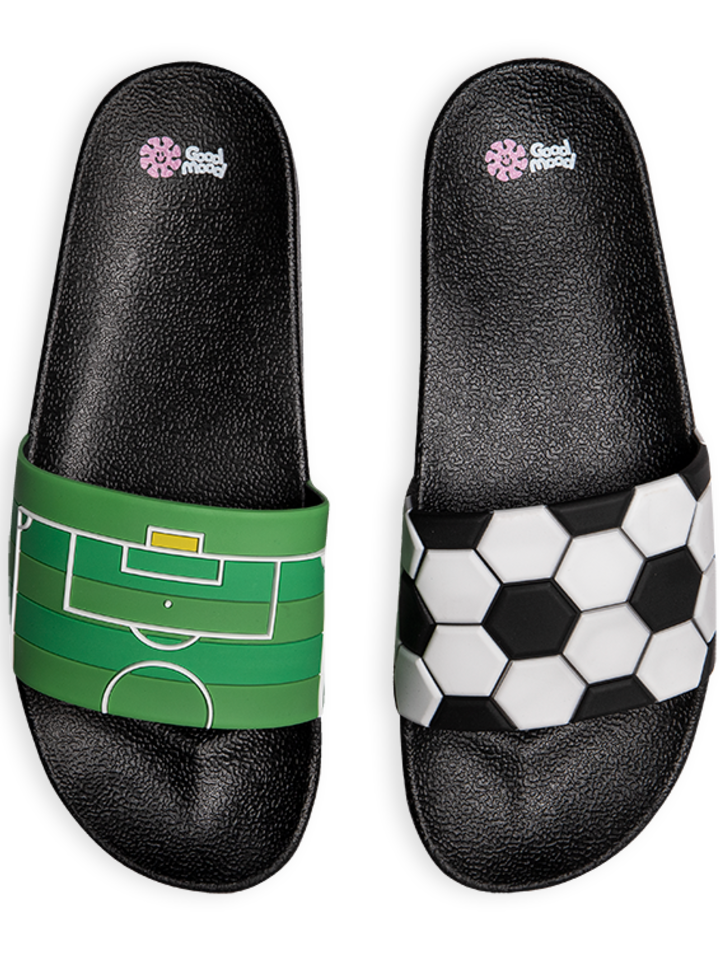 Gift idea Slides Football