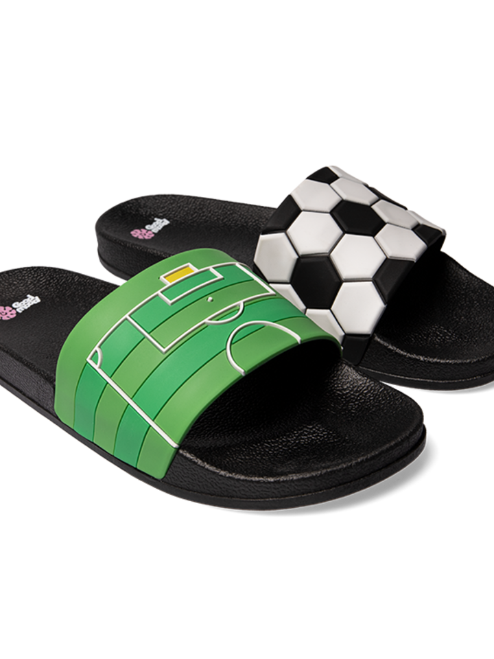 Looking for an original and unusual gift? The gifted person will surely surprise with Slides Football