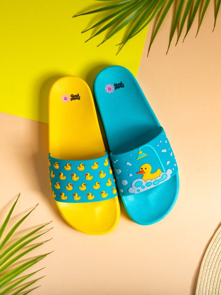 Original gift Slides Ducks