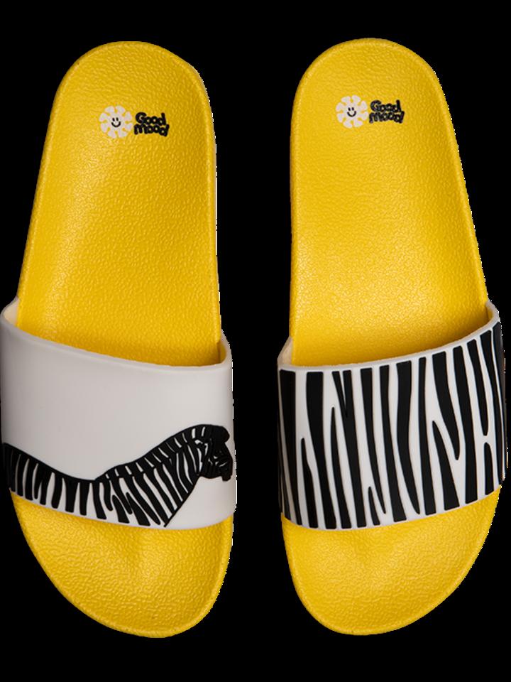 Gift idea Slides Zebra