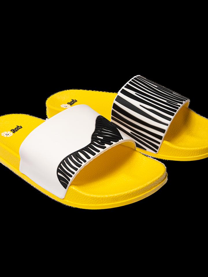 Sale Slides Zebra