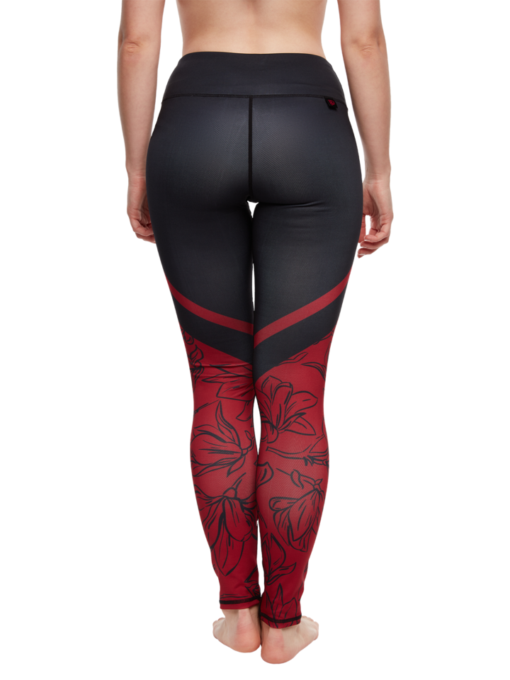 Lifestyle photo Training Leggings Magnolia