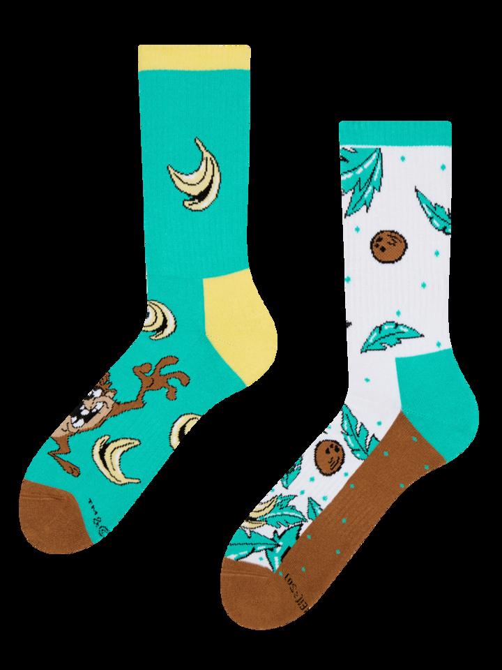 Original gift Sport Socks Looney Tunes™ Tasmanian Devil