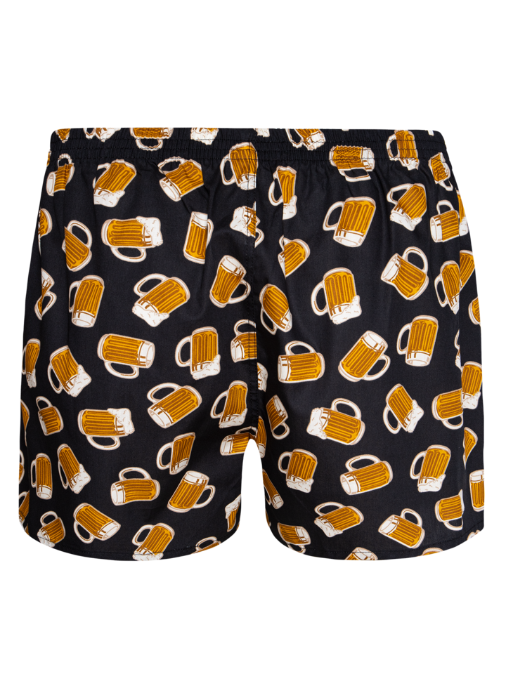 Gift idea Men's Boxer Shorts Draft Beer