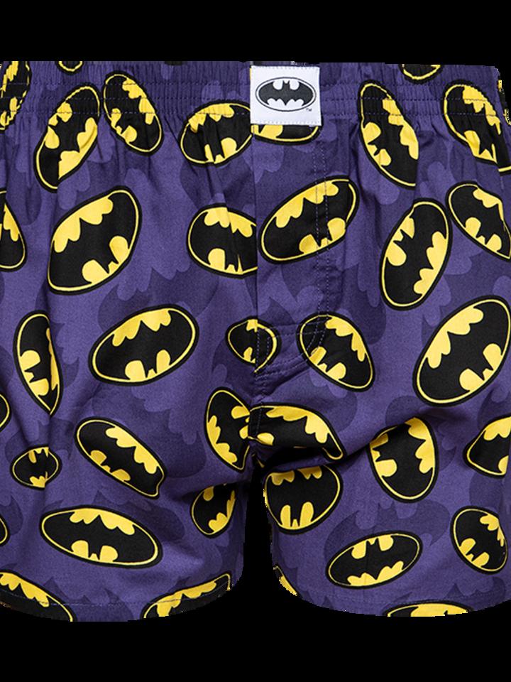 Geschenktipp LustigeShorts für Männer DC Comics ™ Batman Logo