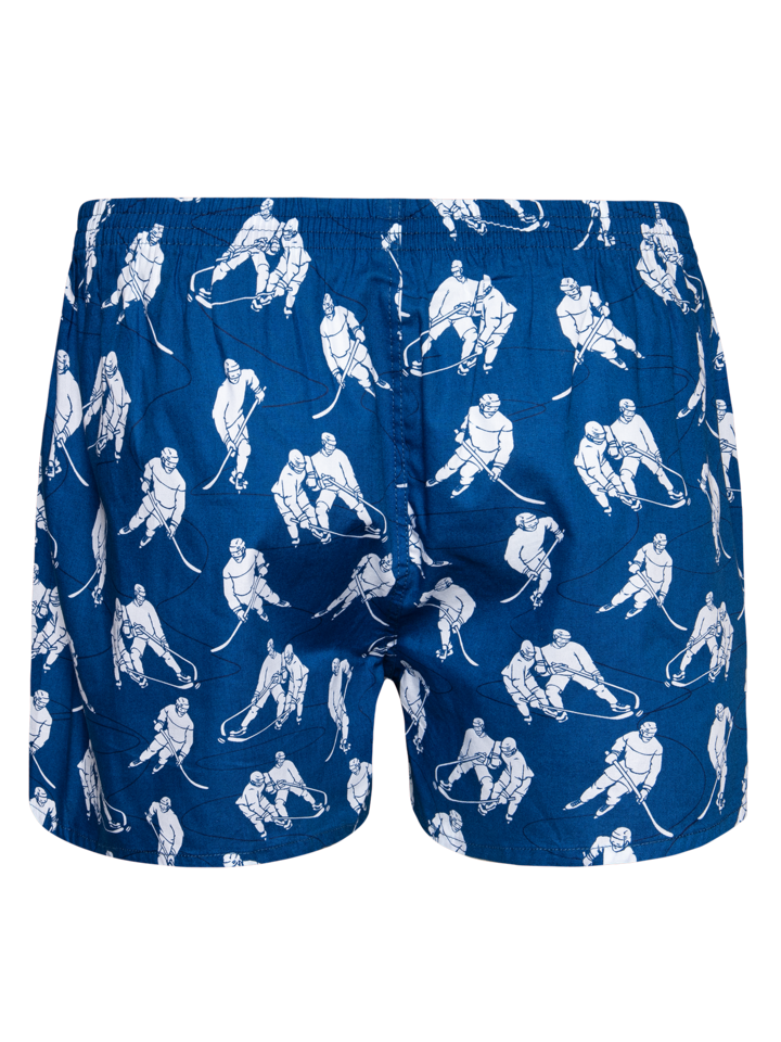 Original gift Men's Boxer Shorts Ice Hockey