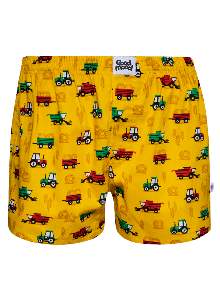 Sale Men's Boxer Shorts Tractor