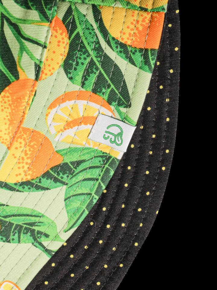 Obrázok produktu Živahni ribiški klobuk Limone