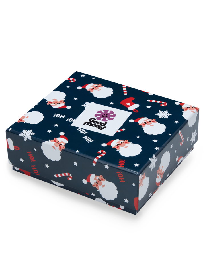 Výpredaj Coffret cadeau plein de boxers pour hommes - Noël