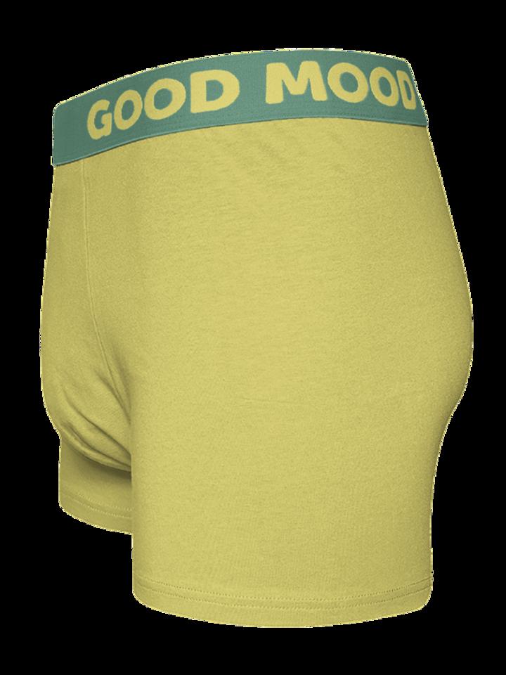 Sale Yellow Men's Trunks