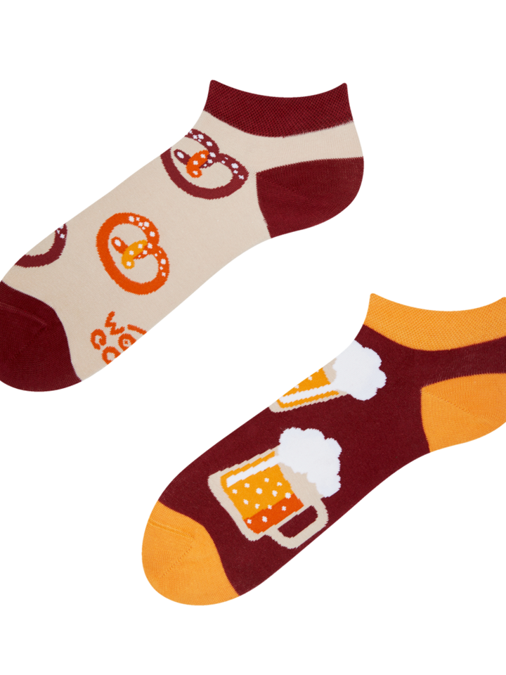 Sale Ankle Socks Beer