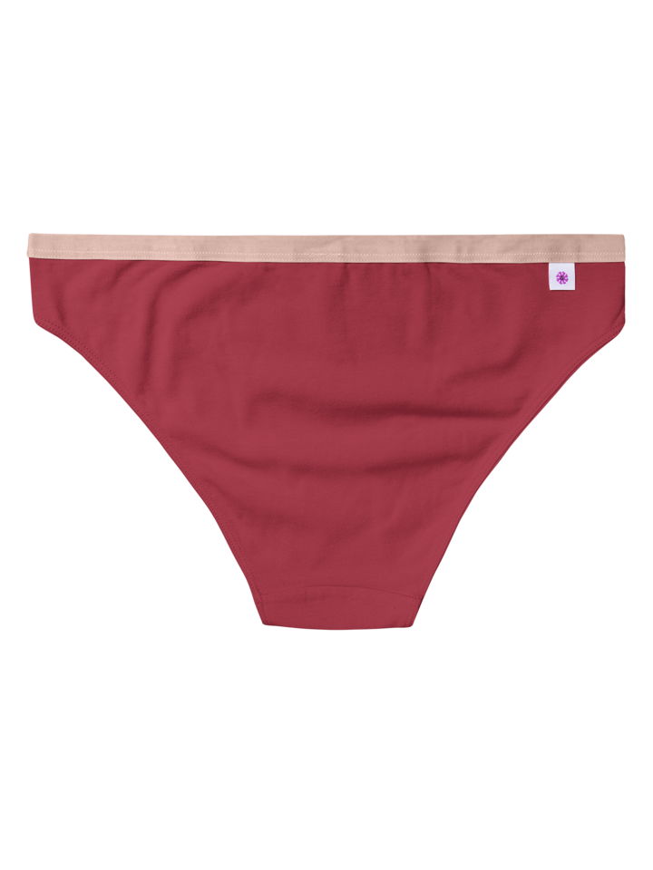 Sale Raspberry Women's Briefs