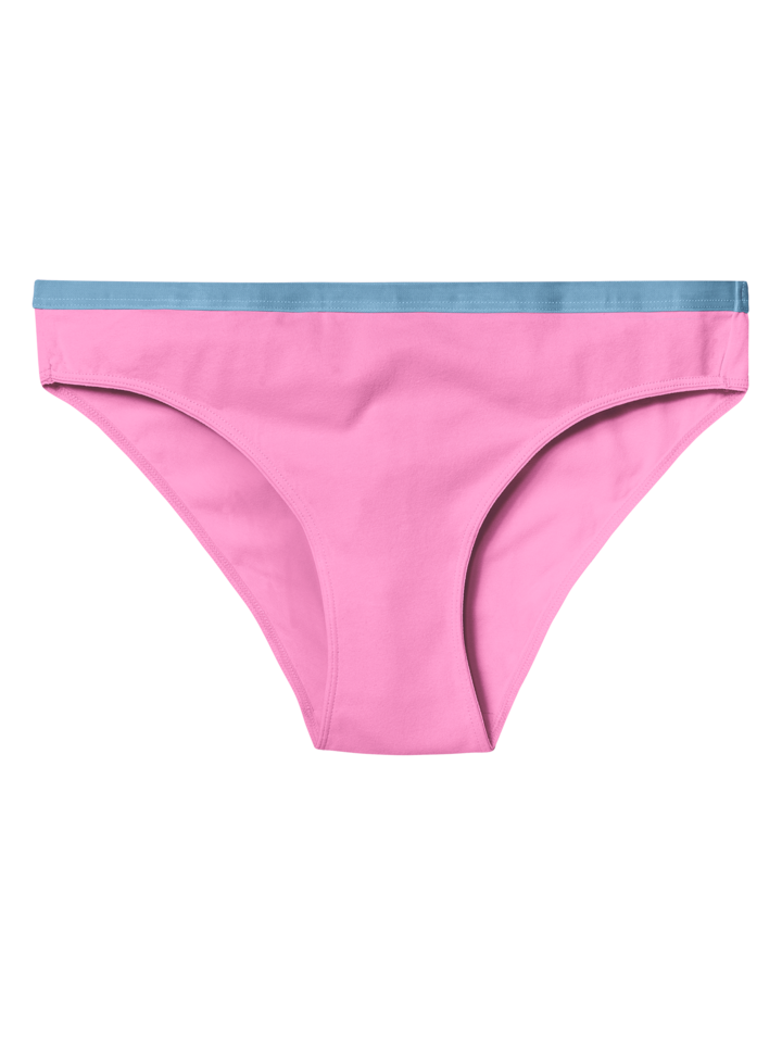 Sale Pink Women's Briefs