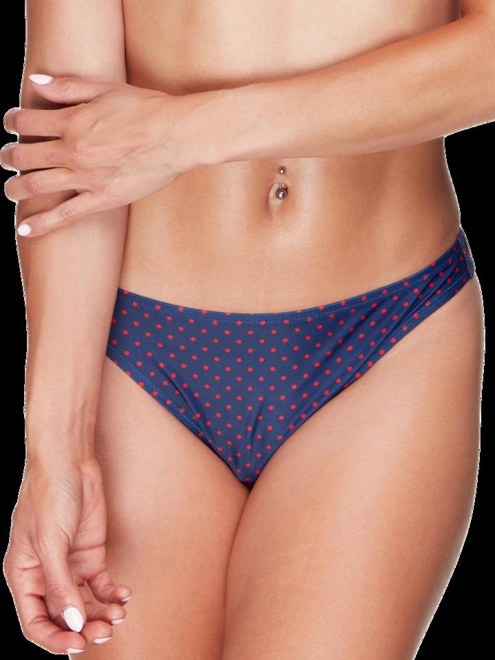Reducerea Bikini Veseli Partea Inferioară Cireșe