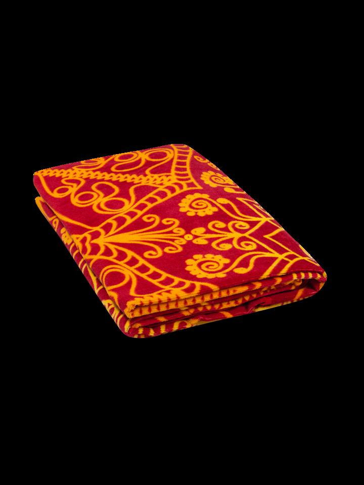 Original gift Round Beach Towel Mandala