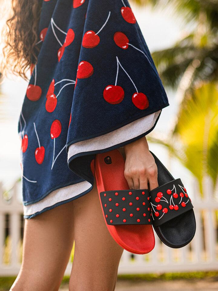 Gift idea Slides Cherries