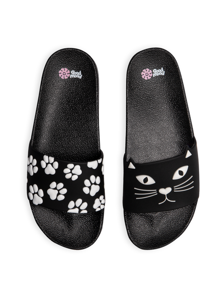 Looking for an original and unusual gift? The gifted person will surely surprise with Slides Kitty