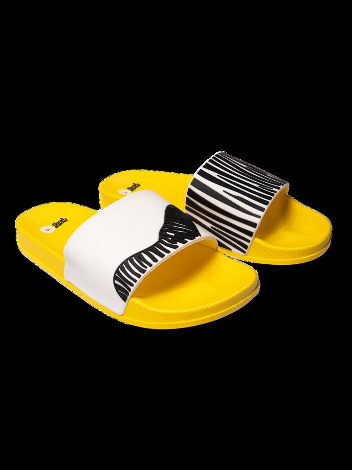 Obrázok produktu Sandales rigolotes Zèbre
