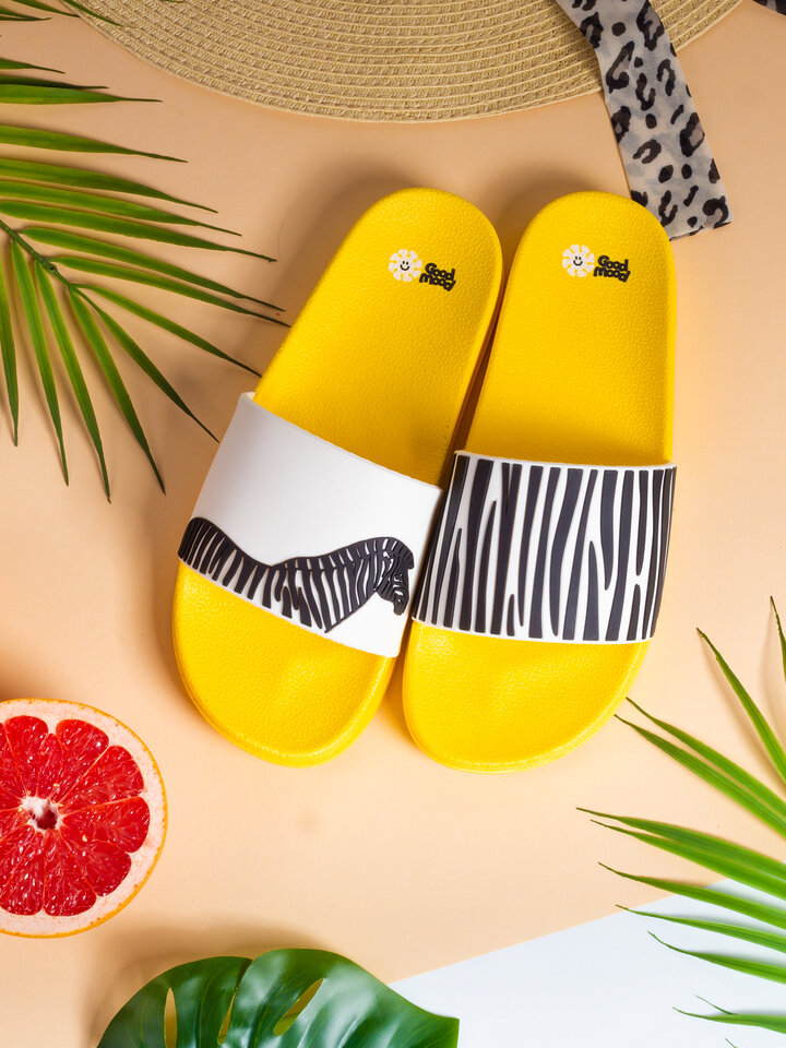 Looking for an original and unusual gift? The gifted person will surely surprise with Slides Zebra