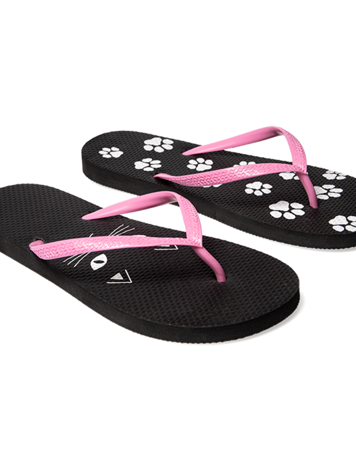 Obrázok produktu Vrolijke Flip Flops - Kitty