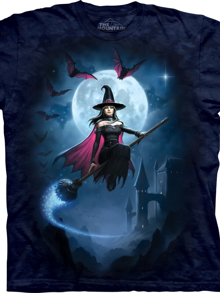 Cadou original de la Dedoles Witch's Flight Adult