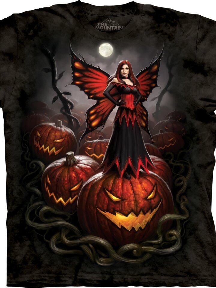 Hľadáte originálny a nezvyčajný darček? Obdarovaného zaručene prekvapí Halloween Fairy Adult