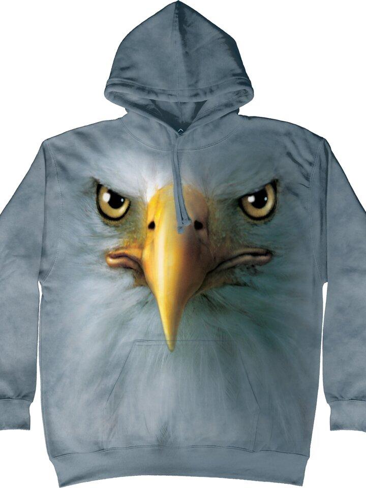 Wyprzedaż Eagle Face Adult