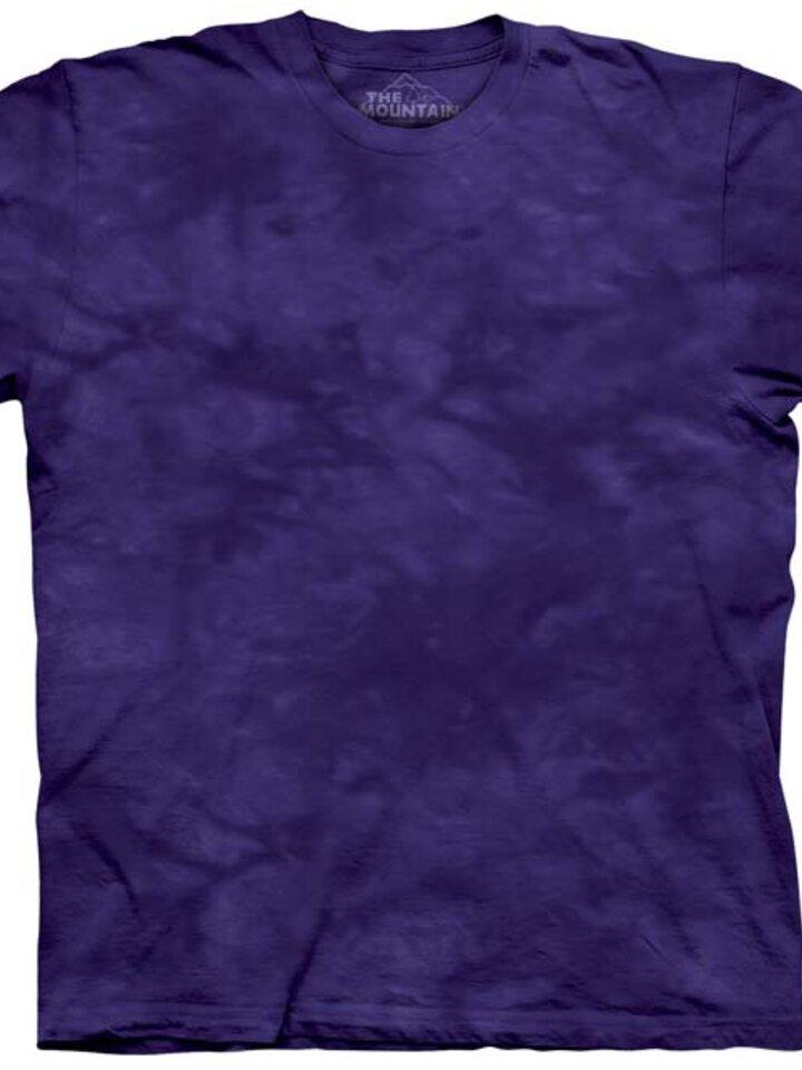 Potešte sa týmto kúskom Dedoles Tmavo-fialové tričko