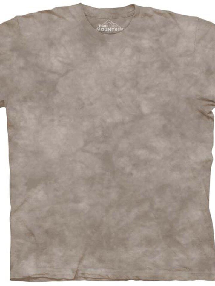 Pre dokonalý a originálny outfit Clay Mottled Dye