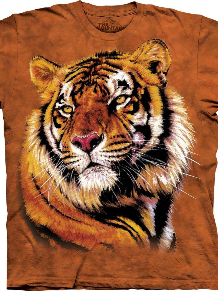 Výjimečný dárek od Dedoles Tričko Tygří síla a šarm