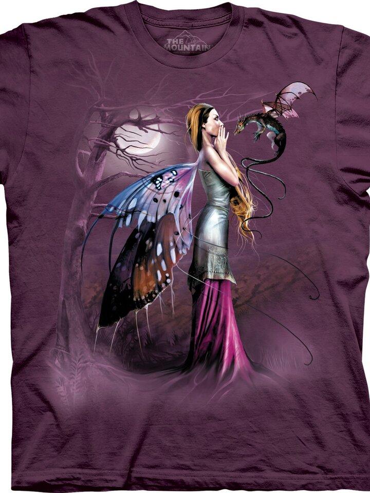 Ausverkauf T-Shirt Drachenfee