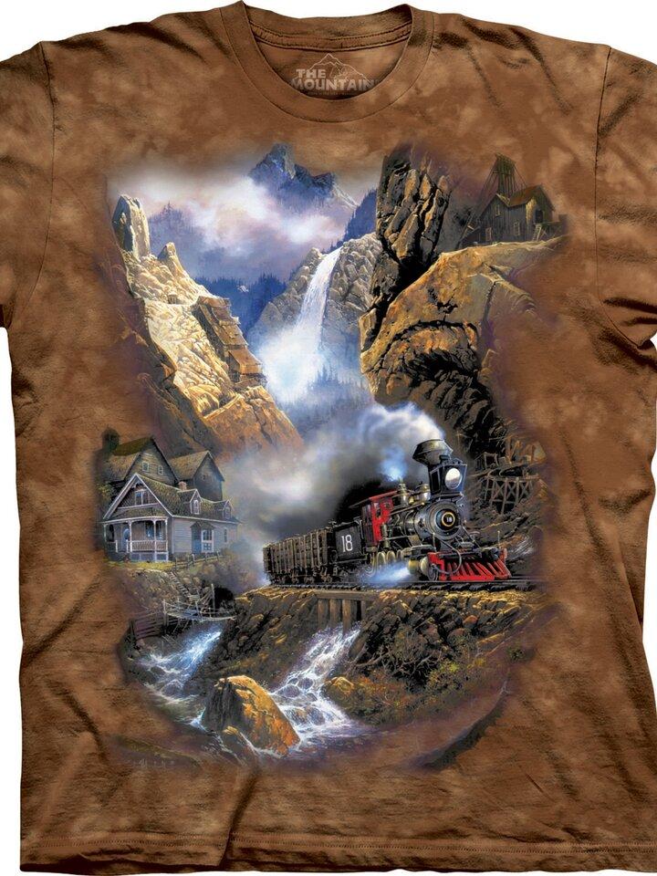 für ein vollkommenes und originelles Outfit T-Shirt Reise nach Pandora
