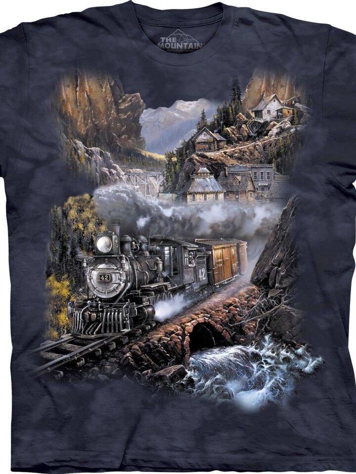 Rabatt T-Shirt Zug Silver Belle