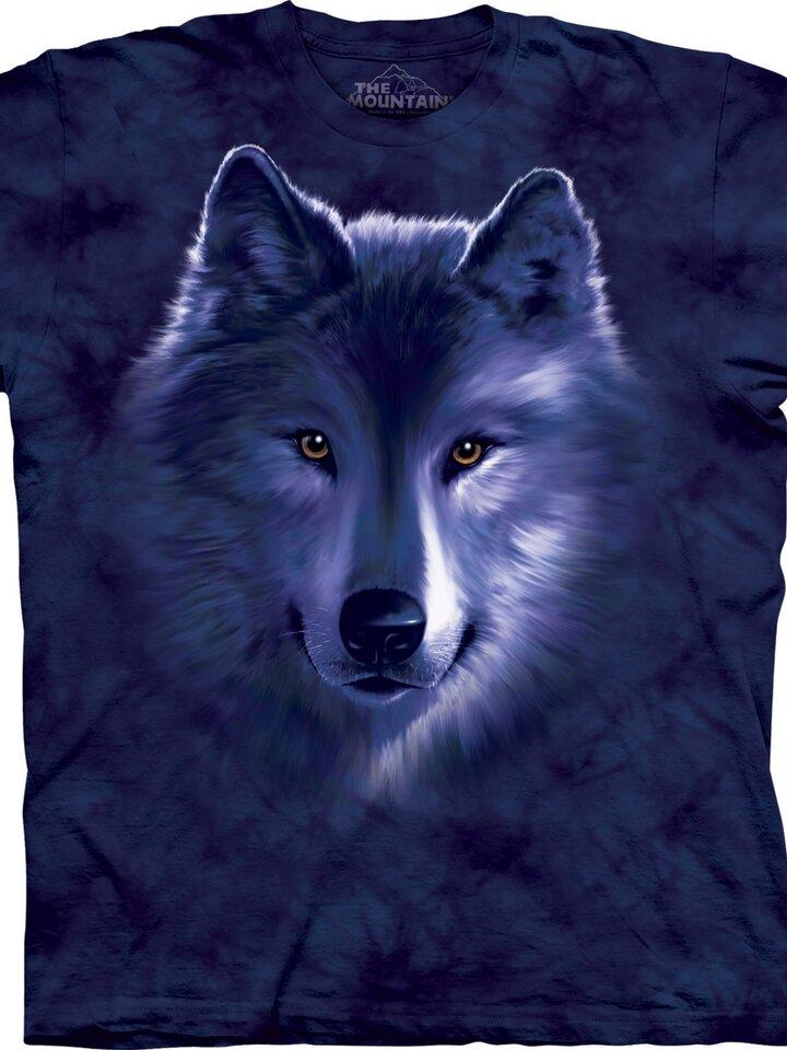 Pre dokonalý a originálny outfit Wolf Fade Adult
