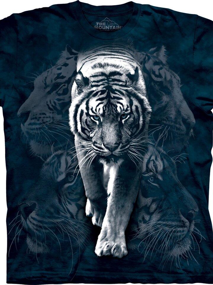 Szerezzen magának örömet ezzel a Dedoles darabbal Tina a tigrishölgy póló