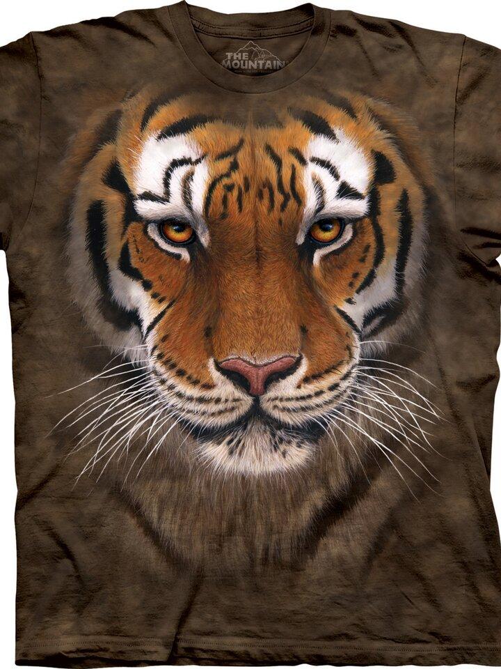 Lichidare de stoc Tiger Warrior Adult