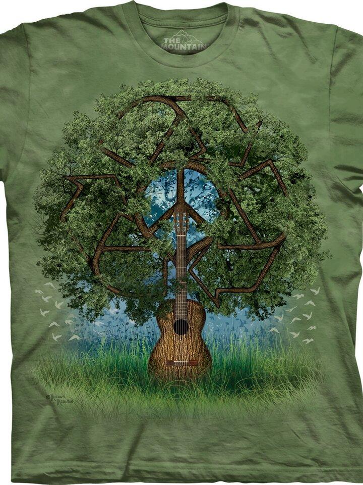 Pre dokonalý a originálny outfit Guitar Tree Adult
