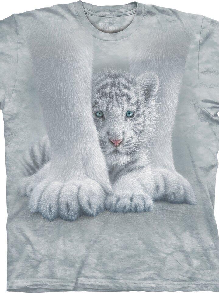 Ausverkauf T-Shirt Tigerchen Lola