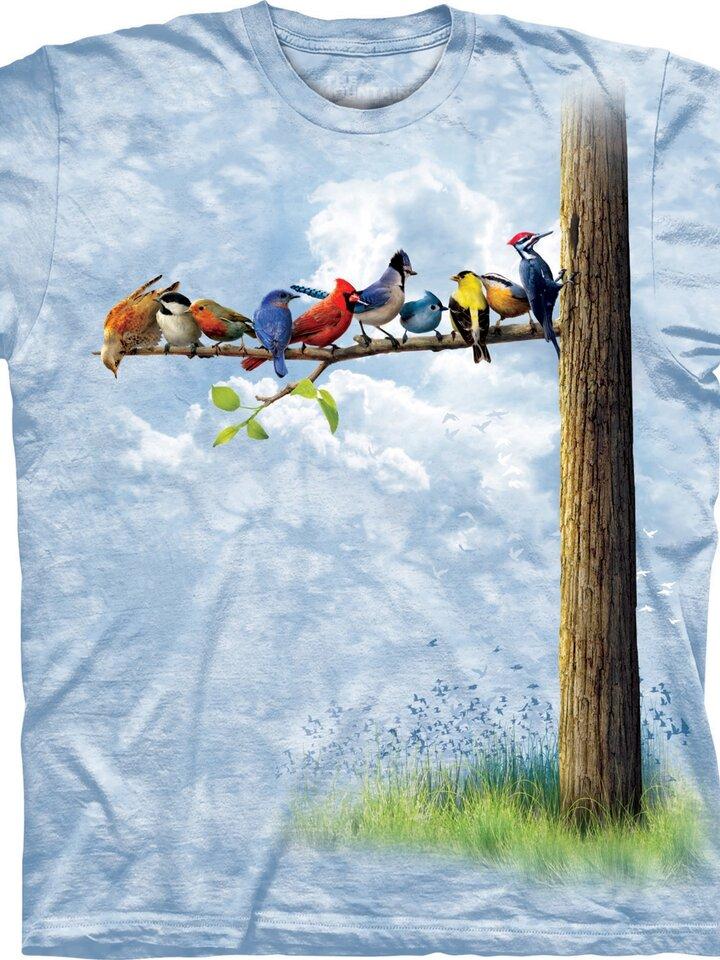 Hľadáte originálny a nezvyčajný darček? Obdarovaného zaručene prekvapí Bird Tree Adult