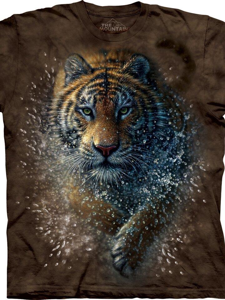 pentru outfit-ul perfect Tiger Splash Adult