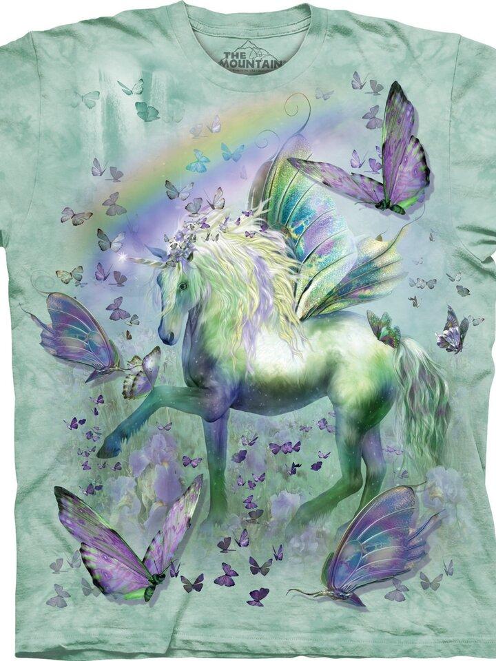 Lichidare de stoc Unicorn Butterflies Adult