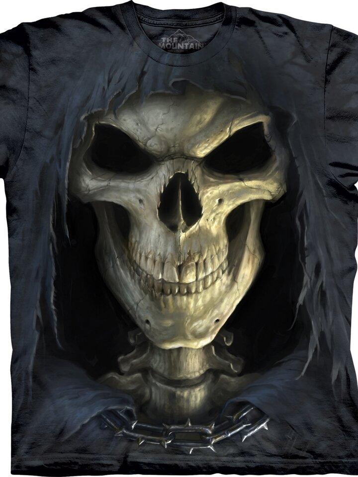 Pomysły na prezenty Big Face Death Adult