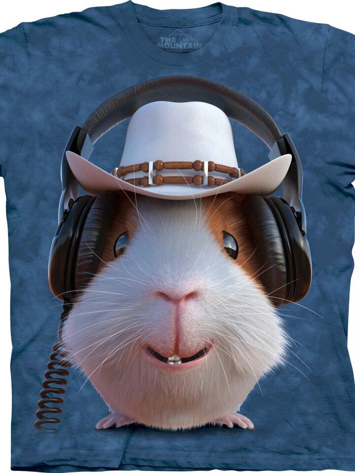 Pomysły na prezenty Guinea Pig Cowboy Adult