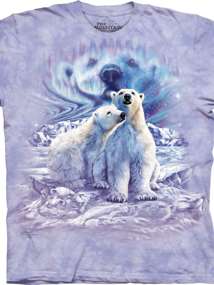 Indicație pentru cadou Find 10 Polar Bear Pair