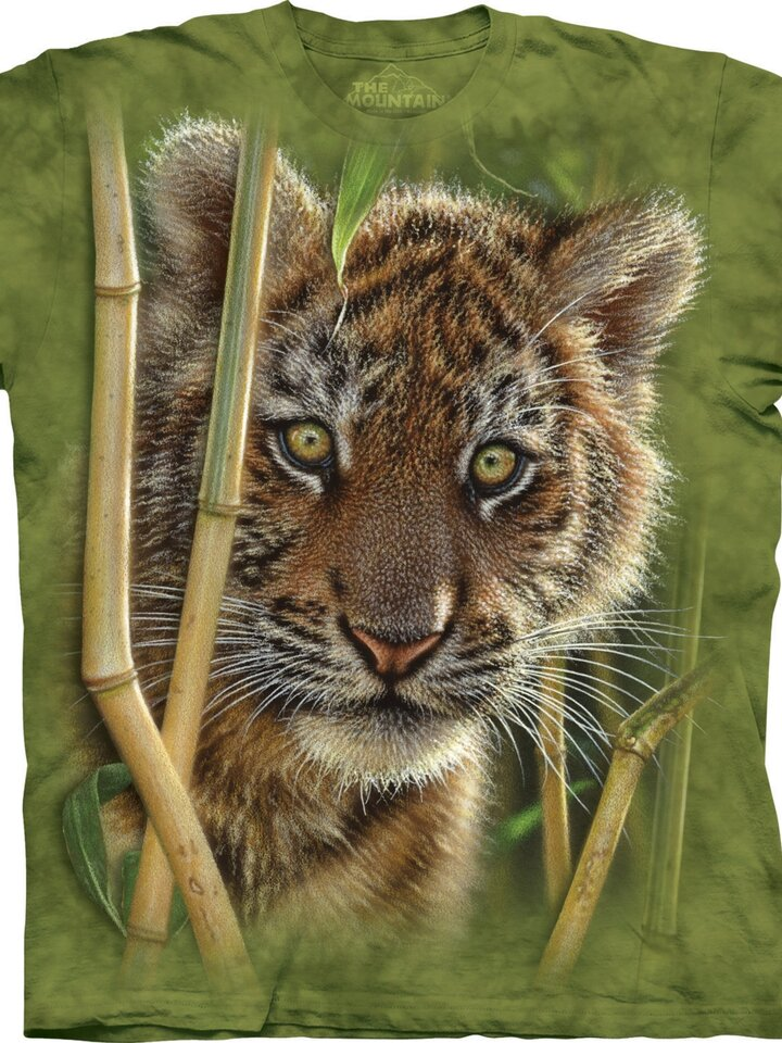 Căutați cadou unic și original? Va bucura enorm sărbătoritul Baby Tiger Adult