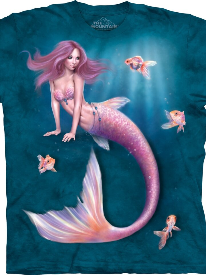 Foto Mermaid Adult